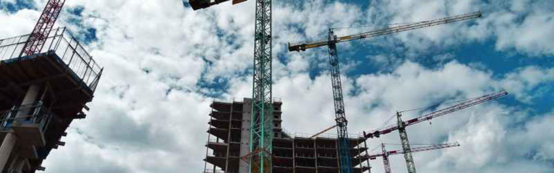 La Responsabilidad Civil en Construcción de Inmuebles thumbnail